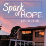 Spark of Hope Podcast presented by Peniel